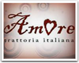 restaurant button amore